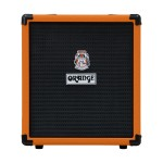 "Orange Crush Bass 25 Watts 8"" Bass Amp"