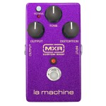 MXR CSP203 Custom Shop La Machine 70s Style Fuzz with Octave Up Switch
