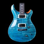 PRS Custom 22 Electric Guitar 10 Top In Aquableux