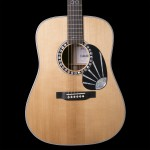 Martin D28 John Lennon Limited Edition #15 of 75 Made w/ Case