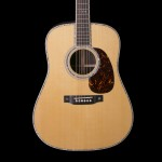 Martin D-42 Standard Series Dreadnought Acoustic Guitar w/ Case
