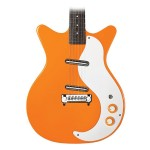 Danelectro '59M NOS - Orange