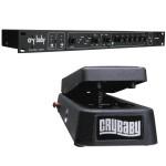 MXR DCR2SR Cry Baby® Rack Module