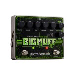 Electro Harmonix Deluxe Bass Big Muff Pi Distortion Pedal