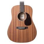 Martin Dreadnought Junior 2E Acoustic Electric Guitar w/ Gig Bag