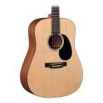 Martin DRS2LH Road Series Left Handed Acoustic-Electric Guitar