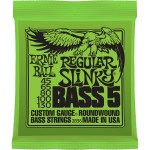 Ernie Ball 2824 Regular Slinky 5-String Bass Strings