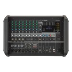 Yamaha EMX7 12-Input Stereo Powered Mixer, DSP Effects