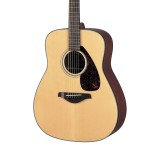 Yamaha FG700S Solid Sitka Spruce Top Natural