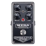 Mesa Boogie Throttle Box Overdrive Guitar Pedal