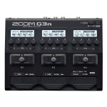 Zoom G3n Multi-Effects Processor for Guitarists