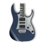 Ibanez GRG150DXNM Electric Guitar - Navy Blue Metallic