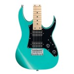 Ibanez GRGM21M miKro Electric Guitar Metallic Light Green
