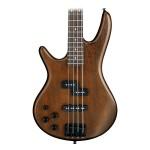 Ibanez GSR200BLWNF Electric Bass Guitar GSR Series Lefty Walnut Flat