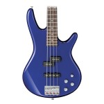 Ibanez GSR200 Bass Jewel Blue 4-String