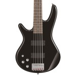 Ibanez GSR205BKL Gio Series 5-String Bass Left Handed Black