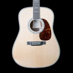 Martin HD-35 Limited Edition CFM IV 60th Birthday - Natural