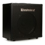 """Blackstar HT112M HT Metal Series 1x12"""" Speaker Cabinet with Metal Grill"""