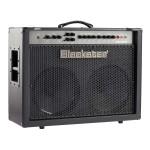Blackstar HTM60C HT Metal Series High Gain 60W 2x12 Combo