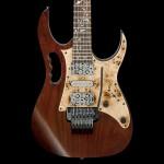 Ibanez JEM77WDP CNL Premium Steve Vai Signature Guitar w/ Case