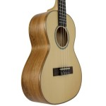 Kala KAFMT Flame Maple Tenor Ukulele