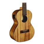 Kala KA-PWTE Pacific Walnut Tenor Ukulele with EQ