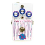 Keeley Neutrino Optocoupler Based Envelope Filter Auto Wah Pedal