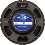 "Eminence Legend 1258 12"" Guitar Speaker"
