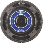 "Eminence Legend BP102 10"" Bass Amplifier Speaker, 200 Watts At 8 Ohms"