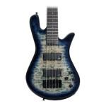 Spector Legend Neck-Thru 5-String Bass Guitar (Faded Blue)