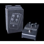 Moog MFSBOOST01 Minifooger Boost Pedal Electric Guitar Pedal