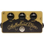 """Teletronix Mulholland Drive """" Mountain """" Overdrive Pedal"""