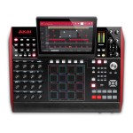Akai Professional MPC X Standalone Music Production Center