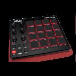 Akai MPD218 USB MIDI Controller