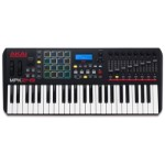 Akai MPK249 49-Key MIDI Controller with Semi Weighted Keys