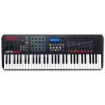 Akai MPK261 61 Semi Weighted Keys MIDI Controller Keyboard