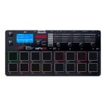 Akai MPX16 Stereo Sampler Recorder/Player
