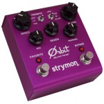Strymon Orbit dBucket Flanger Effects Pedal
