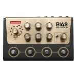 Positive Grid BIAS Distortion Pro - Tone Matching Distortion Pedal