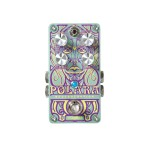 Digitech Polara Reverb Pedal with 7 Lexicon Reverbs and On/Off Trail Switch