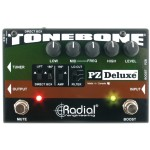 Radial PZDELUXE Radical Tonebone PZ Deluxe Acoustic Instrument Preamp