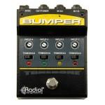Radial Bumper Instrument Selector
