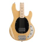 Sterling By Music Man RAY34 4 String Bass Natural