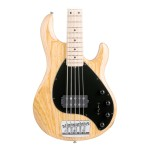 Sterling By Music Man Ray 35 5-String Electric Bass Guitar - Natural
