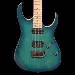 Ibanez RG652AHMFX Prestige RG Series 6-String Electric Guitar w/ Case