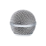 Shure RK143G Matte Grille for Wireless SM58 Handheld Transmitters