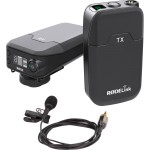 Rode RodeLink FM Wireless Filmmaker Kit