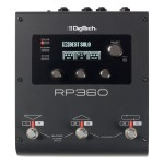 Digitech RP360 Guitar Multi Effect Pedal