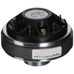 Peavey RX14 Compression Driver (Tweeter)