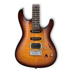 Ibanez SA Series SA160FM Electric Guitar Brown Sunburst